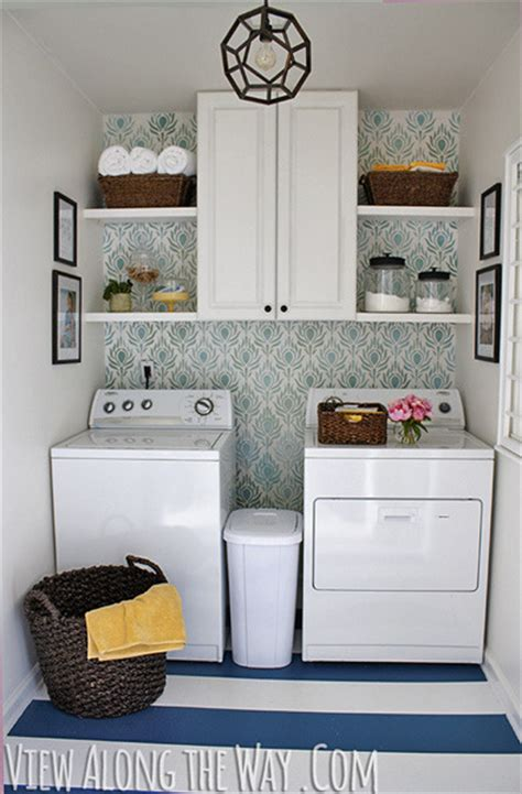 Diy Small Laundry Room Makeover by Roundup 10 Diy Laundry Room And Mudroom Organization