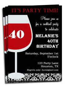 birthday invitation printable personalized for your