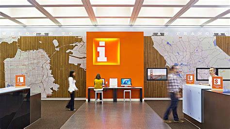 san francisco visitor information center brand design