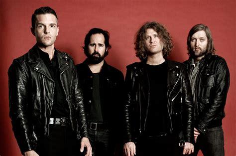 The Killers by The Killers Sufre Baja De Dos Integrantes Antes De Su Gira