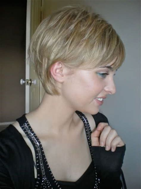 side view of pixie hairstyles 20 pixie cut side view short hairstyles haircuts 2017