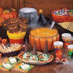spooky party food ideas for halloween halloween party decoration ideas