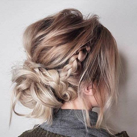 17 messy boho braid hairstyles to try gorgeous touseled barbie hairstyle videos messy updo hairstyles boho
