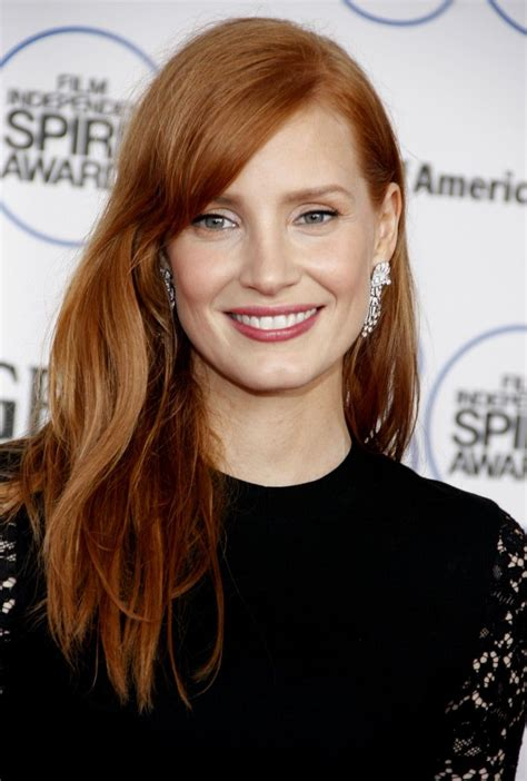 actress with auburn hair actresses with red hair celebrity redheads interstellar