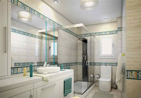 Teenage Girls Bathroom Ideas by 15 Turquoise Interior Bathroom Design Ideas Home Design