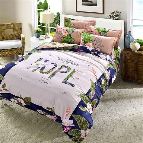 Beautiful Bed Sheet Sets Popular Beautiful Bed Sheets Designs Buy Cheap Beautiful Bed Sheets Designs Lots From China
