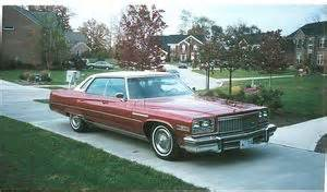 75 Buick Electra Buick Electra Wikicars