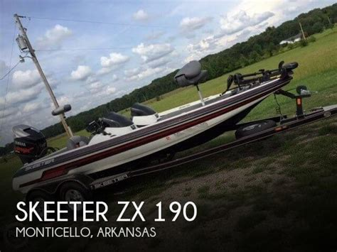 used bass boats hot springs arkansas used bass boats for sale in arkansas united states boats