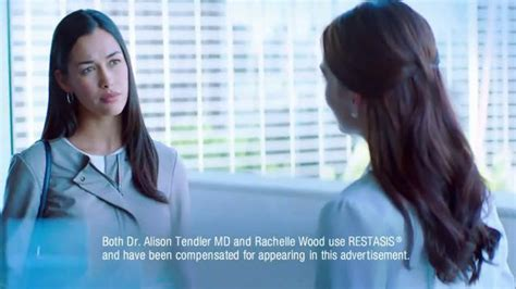 restasis commercial actress restasis commercial actress new style for 2016 2017