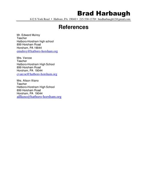 Resume references sample hannah hatboro 0411.docx6