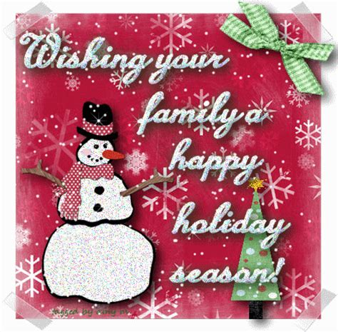 wishing    family  happy holiday season pictures   images  facebook