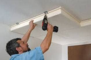 isolare il soffitto dall interno realizzazione isolamenti termici per edifici