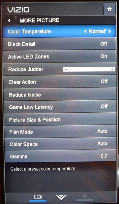 how to reset vizio tv screen vizio d65u d2 65 ultra hd tv review