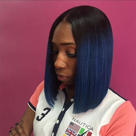 haircut hair express 2941 best bob out images on pinterest weave styles bob