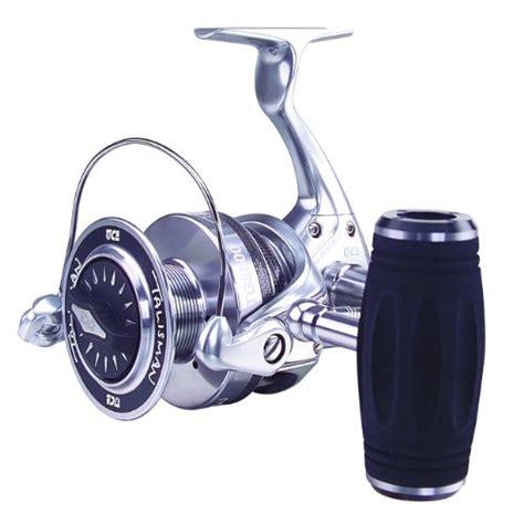 Spining Reel Maguro 8000 14 Bearing Laris tica tg8000 talisman spinning reel 14 bearings frank freyfol