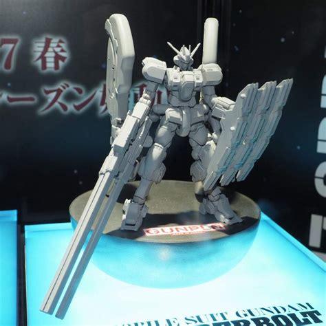 Hgtb 1 144 Atlas Gundam winter gunpla expo 2016 pt 2 anime amino
