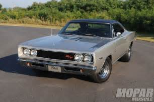 1968 dodge coronet r t hardtop exclusive photos