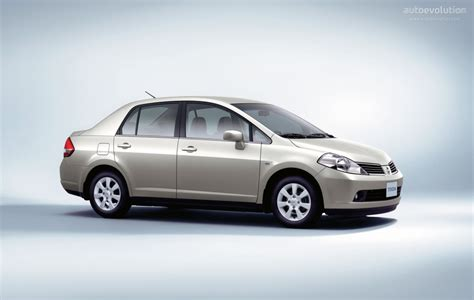 nissan sedan 2009 2009 nissan tiida sedan pictures information and specs