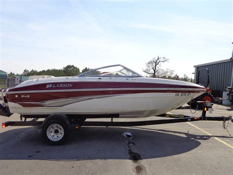 larson boats for sale in ohio power boats other power larson boats for sale in united