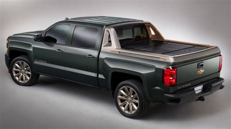New Truck Styles by Chevy Avalanche Style 2015 Chevy Silverado Looks
