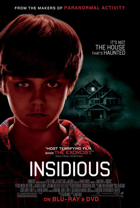 movie of insidious insidious horror land