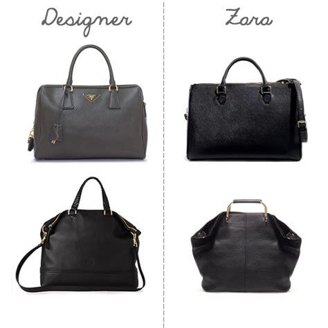 Zara Office Basic City Bag meadow designer lookalike bags zara