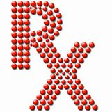 Pharmacy Rx Symbol | 512 x 512 png 231kB