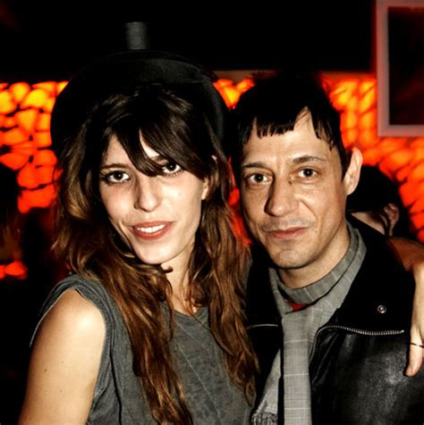 Features Lou Doillon By Cooper by My Fashion