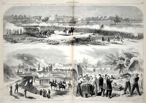 Battle Antietam Research Paper by Antietam Battle