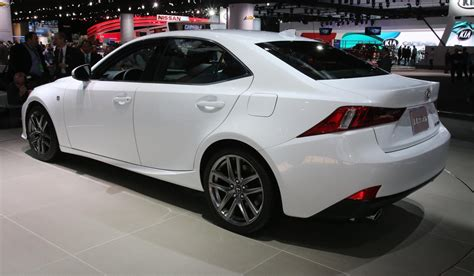 2017 lexus isf white 2017 lexus is 250 f sport price release date convertible