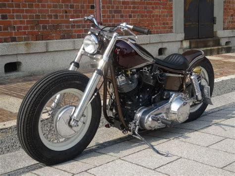Stang Custom Japstyle Bobber Chopper 10 18 mejores 118 im 225 genes de bike en