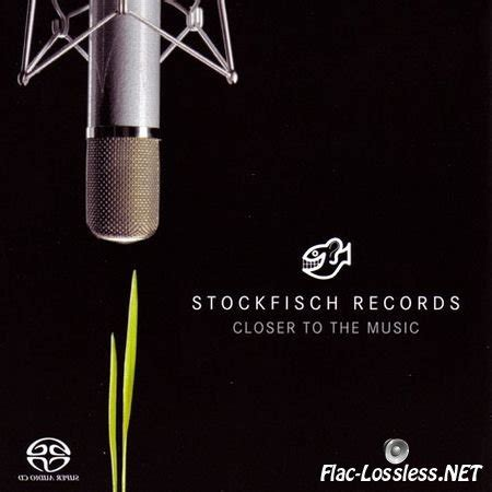 Records Va Lossless Va Stockfisch Records Closer To The Vol 4 Flac Album
