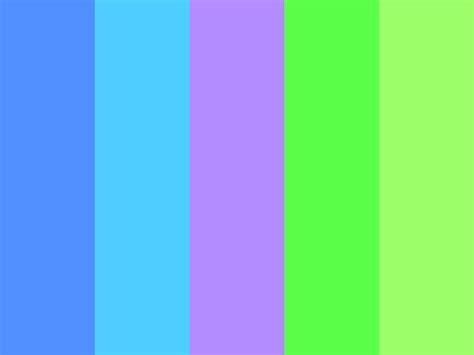 color inc quot monsters inc quot color scheme baby shower ideas