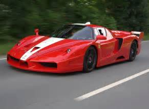 Enzo Fxx Best Wallpapers Fxx Wallpapers