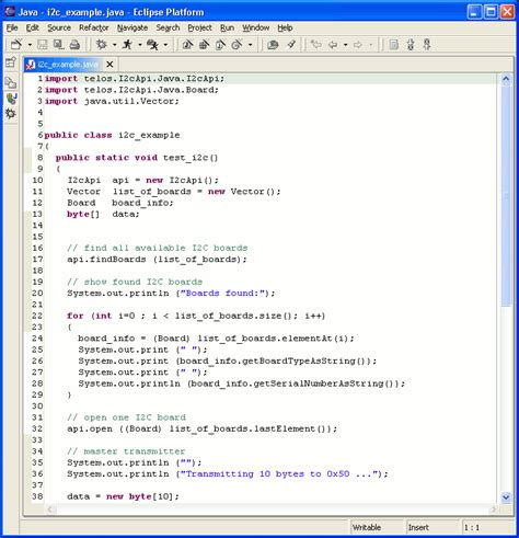 java programming language lo3 understand software technologies for game platforms