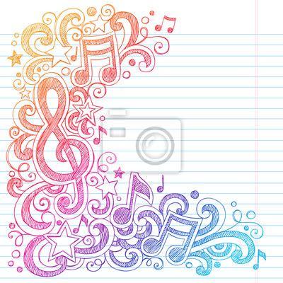 doodle deco peace wall peace groovy notebook doodles vector set peace