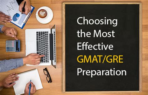 How To Choose Mba Program 400 Gmat by Choosing The Most Effective Gmat Gre Preparation