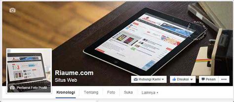 cara membuat iklan jasa di internet ini cara pesan jasa iklan facebook ads fb di riaume com