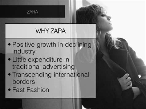 Zara Brand Audit Final Presentation Zara Ppt Template