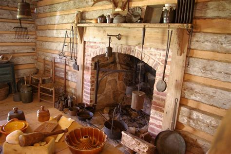 How To Use Fireplace Der by Fireplace In Log Cabin At Price House I Like