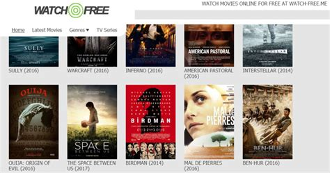 can you watch movies free online website 25 websites to watch free movies online without