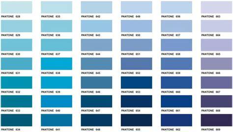 blue color chart pantone color chart colors panton fashion fashion color