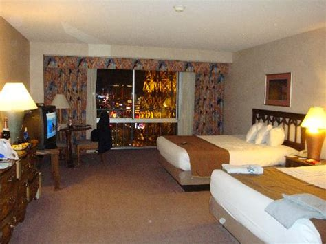 bally s rooms the room at ballys picture of bally s las vegas las vegas tripadvisor