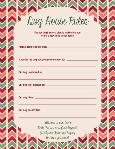 dog house rules holiday house rules for dogs cats petsafe 174 articles