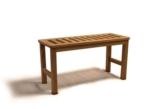 custom teak shower bench hand made teak shower bench by rossmonster design