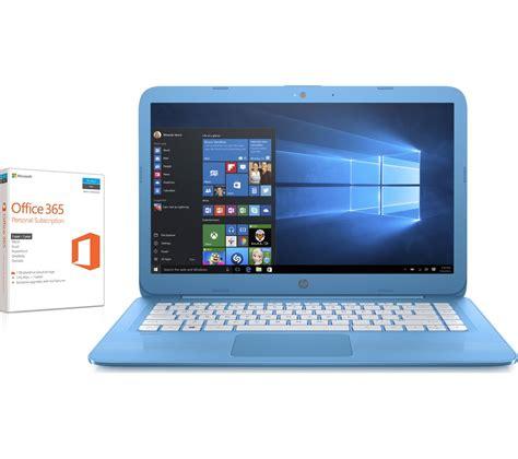 for laptop hp 14 ax050sa 14 quot laptop blue deals pc world