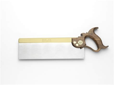 Pax 1776 Dovetail Saw Closed Handle Premium Saw Made In