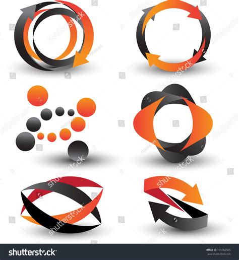 abstract icon stock image image 35579161 abstract icon set stock vector 115782565 shutterstock