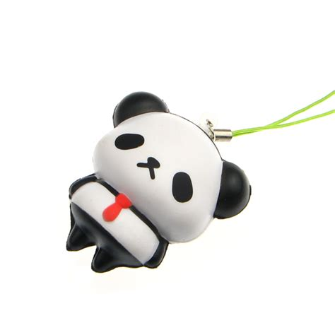 Squishy Panda 3 Tingkat Squishy ojipan panda squishy charm 163 3 99 buy at something