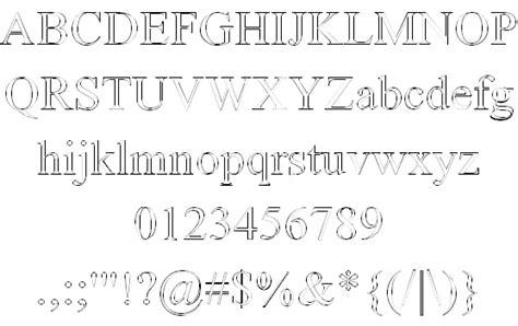 White Outline Font by Times Bad Times Godsmack Wallpaper
